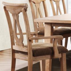 7-piece Provence Rectangular Dining Set