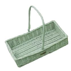 Laura Ashley Sage Green Garden Trug