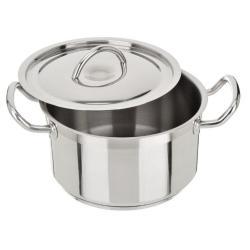 Art & Cuisine Professionnelle 14-quart Stainless Steel Pot