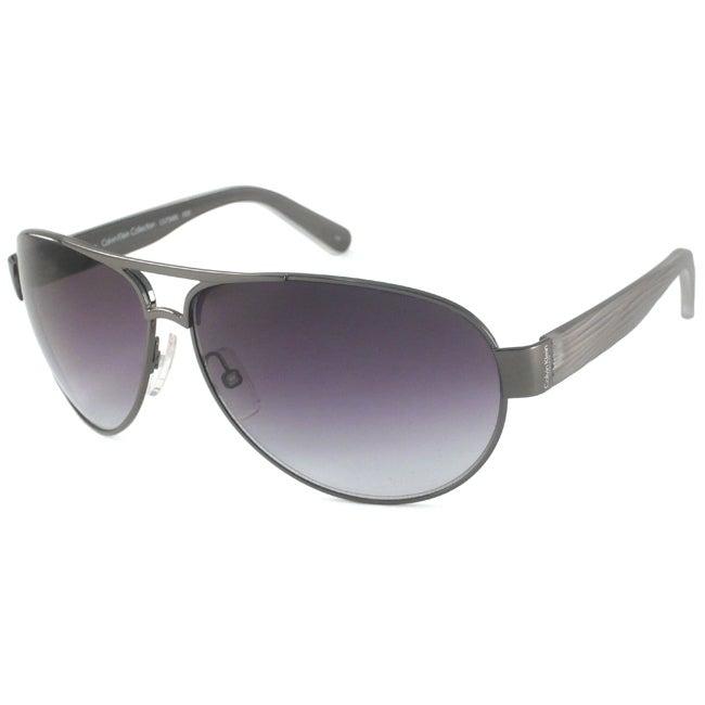 Calvin Klein CK7268S Women's Aviator Sunglasses
