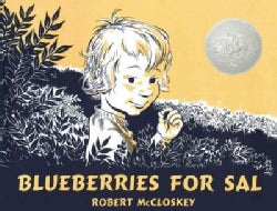 Blueberries for Sal (Hardcover)