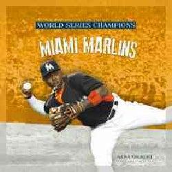 Miami Marlins (Paperback)