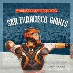 San Francisco Giants (Paperback)