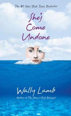 She's Come Undone (Paperback)