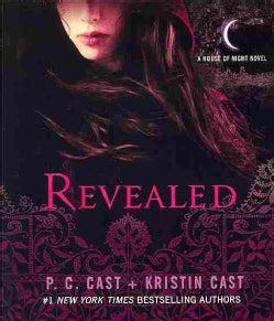Revealed (CD-Audio)