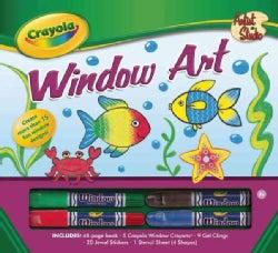 Window Art (Hardcover)