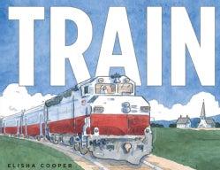 Train (Hardcover)