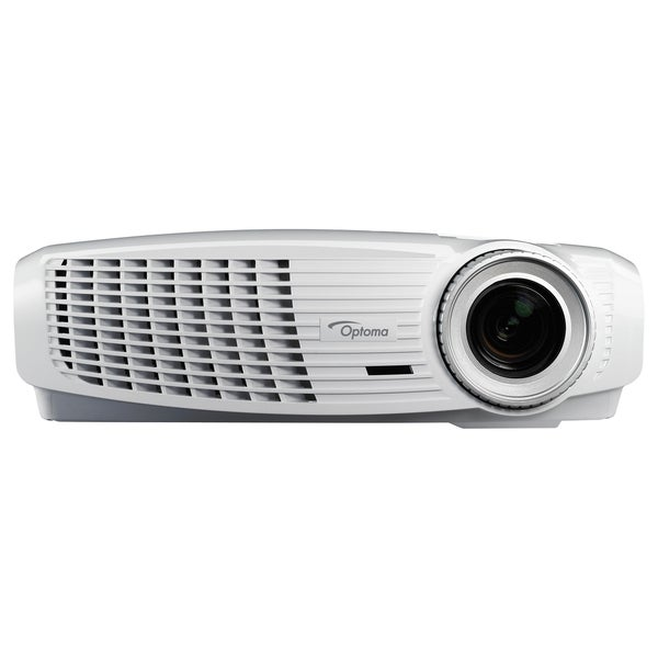 Optoma HD25-LV 1080p 3500 Lumen Full 3D DLP Home Theater Projector wi