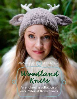 Woodland Knits: Over 20 Enchanting Patterns (Paperback)
