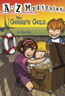 The Goose's Gold (Paperback)