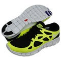 Nike Men's 'Free Run+ 2' Running Shoes