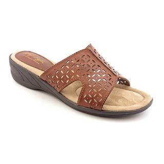 Soft Style by Hush Puppies Women's 'Cali' Synthetic Sandals