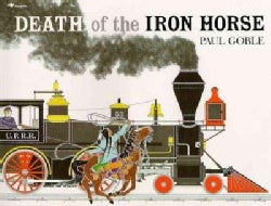 Death of the Iron Horse (Paperback)