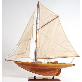 Old Modern Handicrafts Penduick Small Model Ship