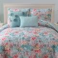 Kayla 5-piece Reversible Comforter Set