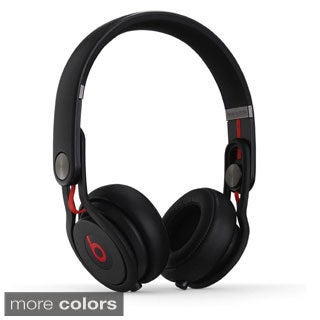 Beats by Dr. Dre Mixr Headset