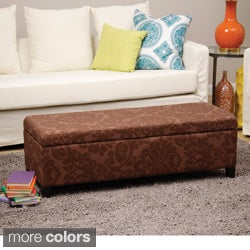 Storage Benches Wood Benches Overstock Shopping The