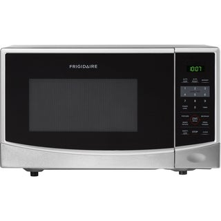 Frigidaire Stainless Steel Countertop Microwave