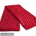 Grand Bazaar Metropolitan 50 x 60-inch Plush Fleece Throw