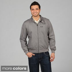 Members Only Men's Iconic Lined Racer Jacket