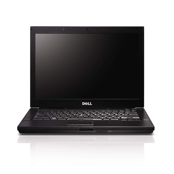 """Dell Latitude E6410 i5 2.4GHz 4GB 160GB 14.1"""" Laptop (Refurbished)"""