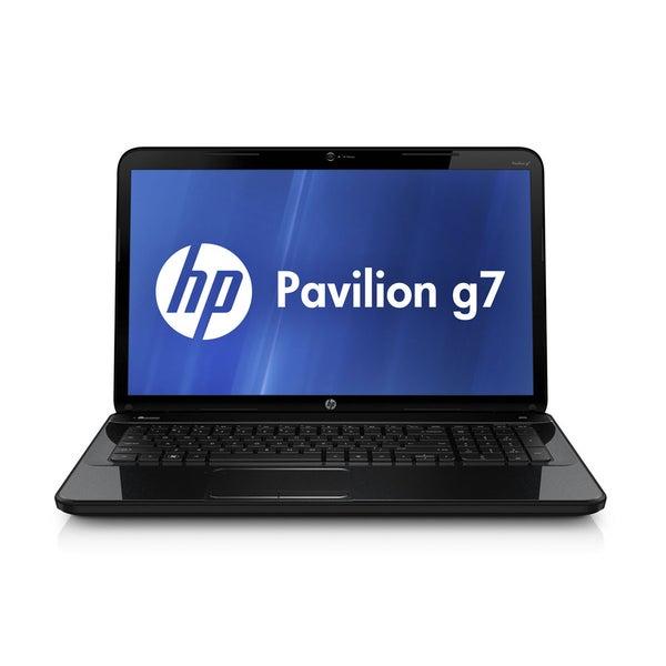 "HP Pavilion g7-2246nr 2.7GHz 6GB 500GB 17.3"" Win 8 Laptop (Refurbished)"