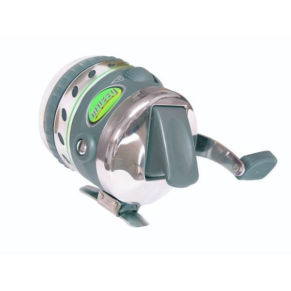 Muzzy Loader XD Bowfishing Reel