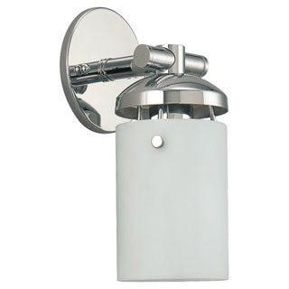 Sea Gull Lighting One-light Bliss Wall/ Bath Fixture