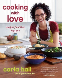 Cooking With Love: Comfort Food That Hugs You (Paperback)