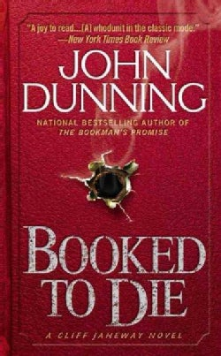 Booked to Die (Paperback)