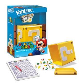 Yahtzee: Super Mario Edition