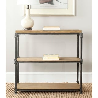 Safavieh Alexander Natural Bookcase