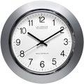 14-Inch Atomic Analog Clock