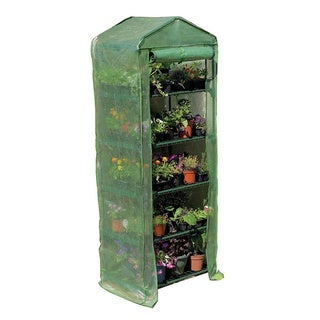 5 Tier Growhouse With Cover