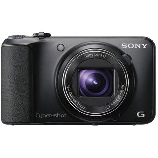 Sony Cyber-shot DSC-H90 16MP Digital Camera (New in Non Retail Packaging)