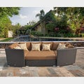 Corvus Batavia 6-piece Outdoor Furniture Set