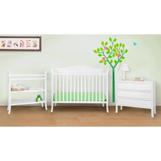 Bella 5-piece Nursery Set