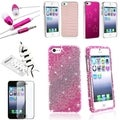BasAcc Case/ Screen Protector/ Headset/ Wrap for Apple iPhone 5