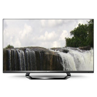 "LG 55LM6400 55"" 1080p Cinema 3D WiFi LED TV (Refurbished)"