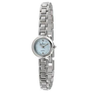Peugeot Women's Round Mini Blue Dial Watch