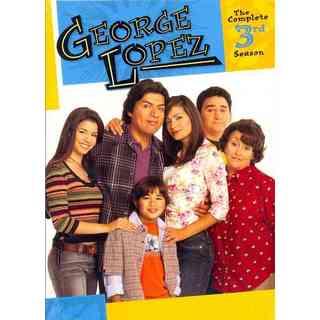 George Lopez: The Complete Third Season (DVD)