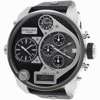 Diesel Men's DZ7125 Time Zone Watch