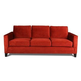 Barcelona Velvet Sofa