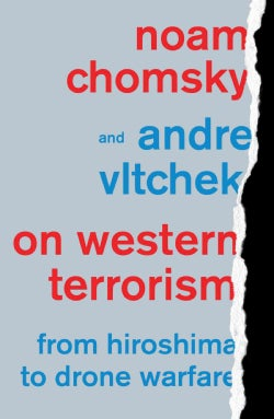 On Western Terrorism: From Hiroshima to Drone Warfare (Paperback)