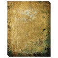 Grunge Oversized Gallery Wrapped Canvas