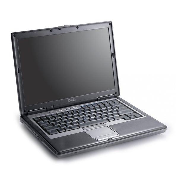 "Dell Latitude D630 2.0GHz 2GB 80GB 14"" Laptop (Refurbished)"
