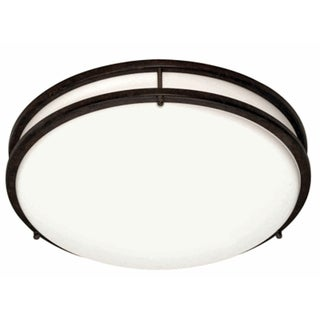 Westgate Flush Mount Round Ceiling Light