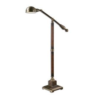 Uttermost 'Dalton' Floor Lamp