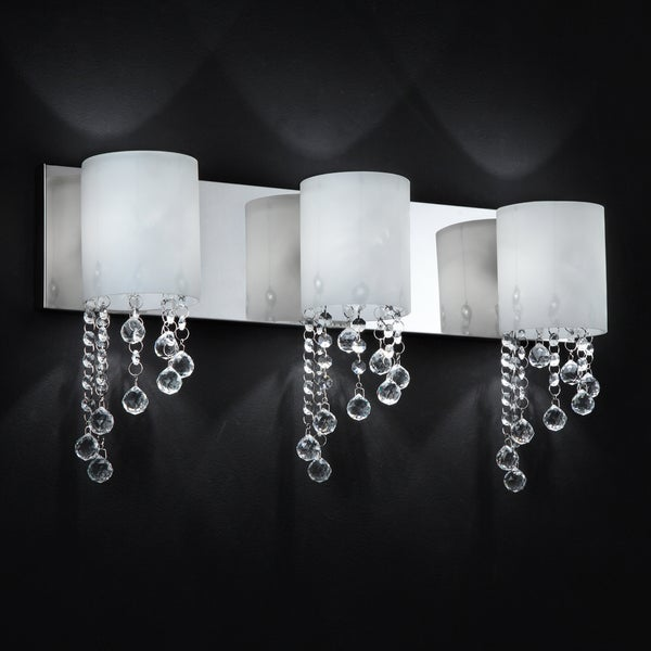 Jeweled Vanity Lights : Share: Email