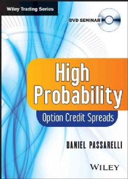 High Probability Option Credit Spreads (DVD-ROM)